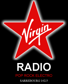 VIRGIN RADIO SARREBOURG
